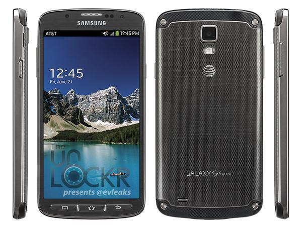 Kelebihan dan Spesifikasi Harga Samsung Galaxy S4 Active