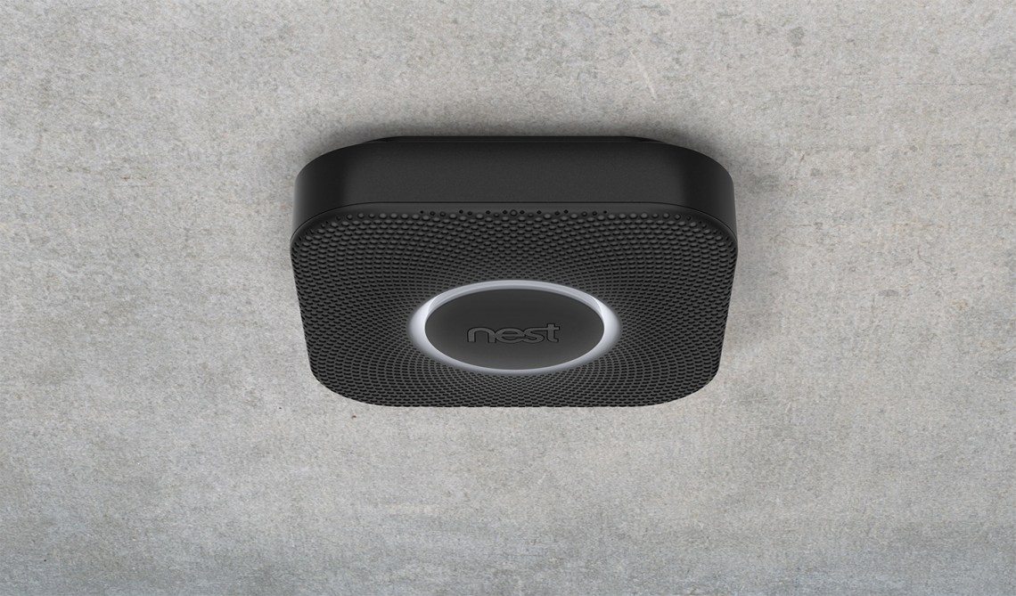 Image Result For Nest Protect Pathlight