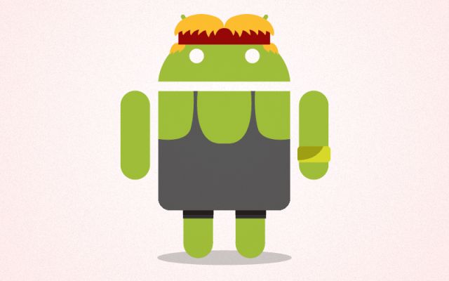 android fit