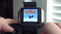 Game Boy Color emulator with BT controller on Android Wear ...