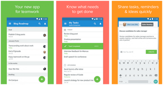 18 Best Android Apps from January 2015