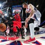 Nba Filmed Yesterday S All Star Game Using Virtual Reality