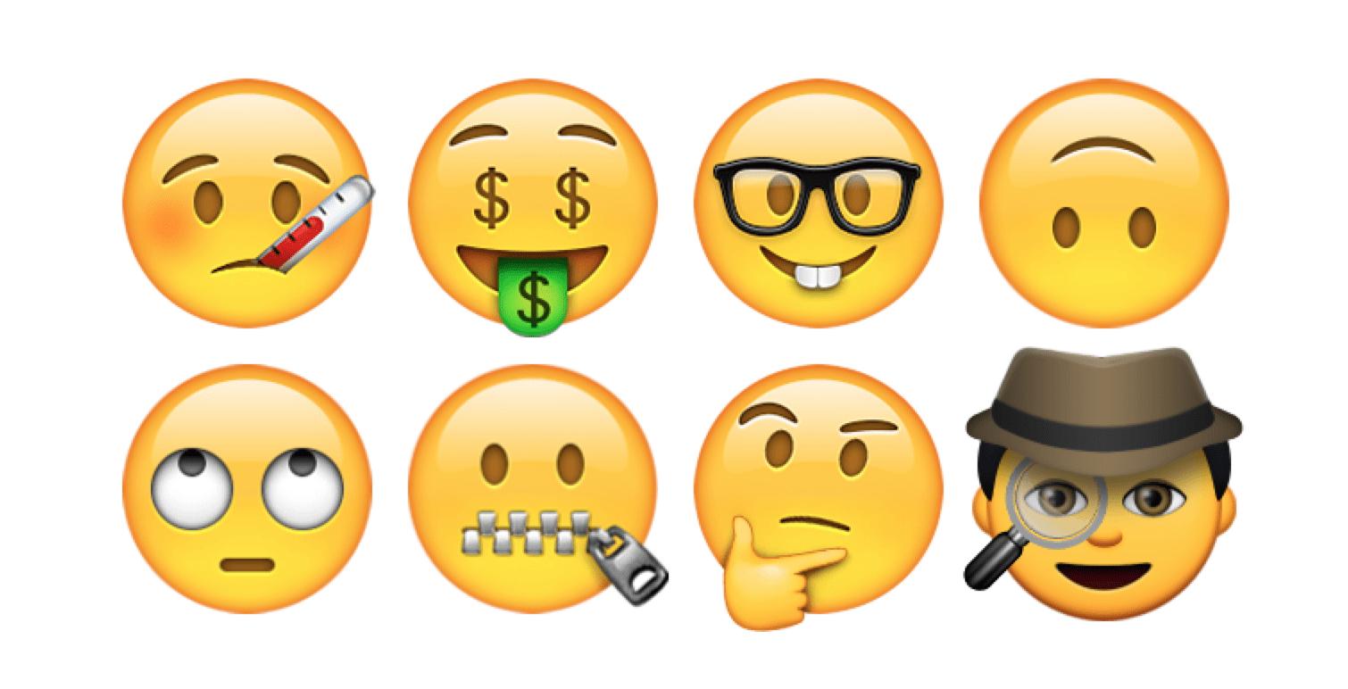 Facebook Birthday Emoticons And Symbols