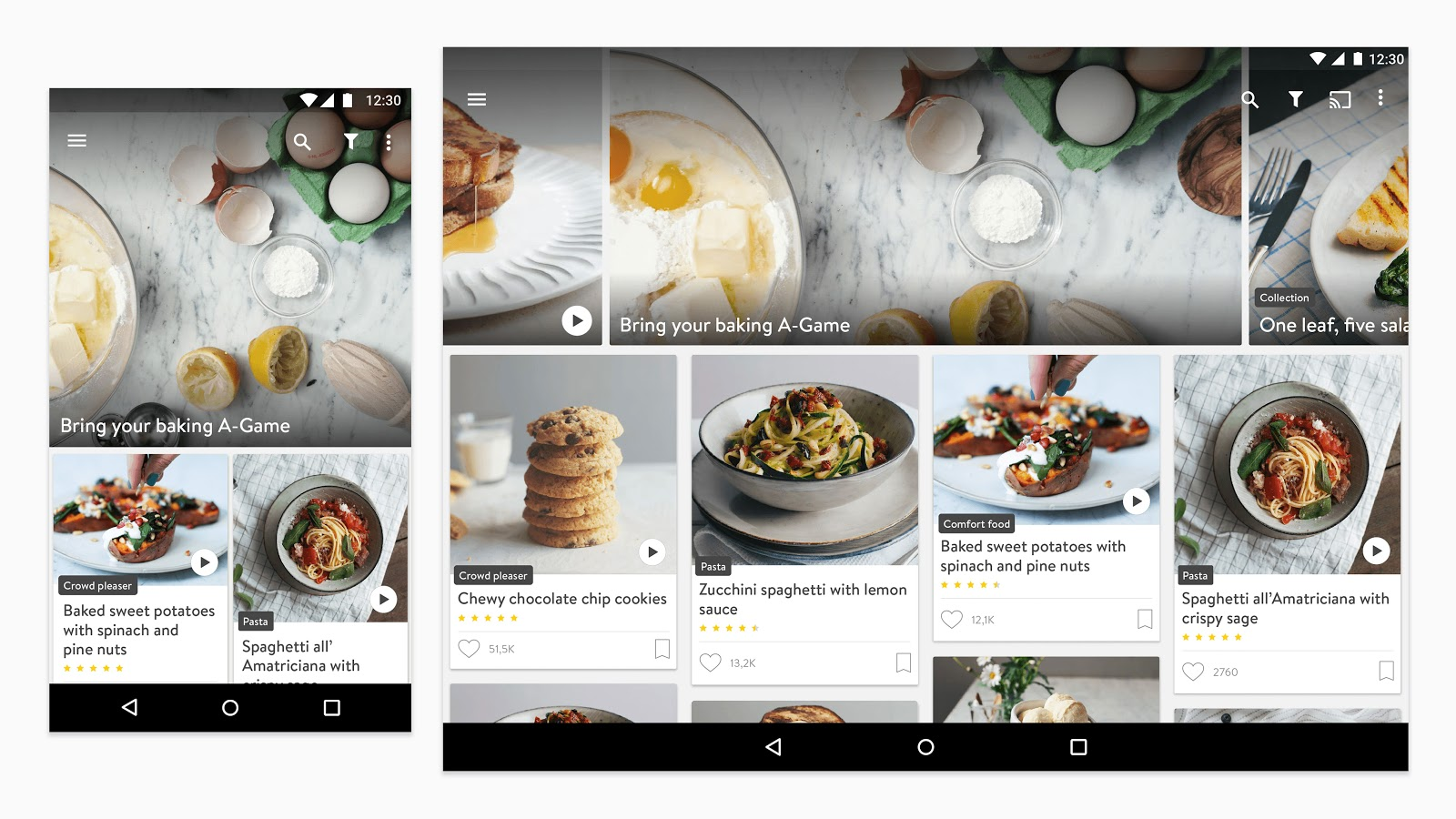 5 Material Design Apps that Google thinks are brilliant