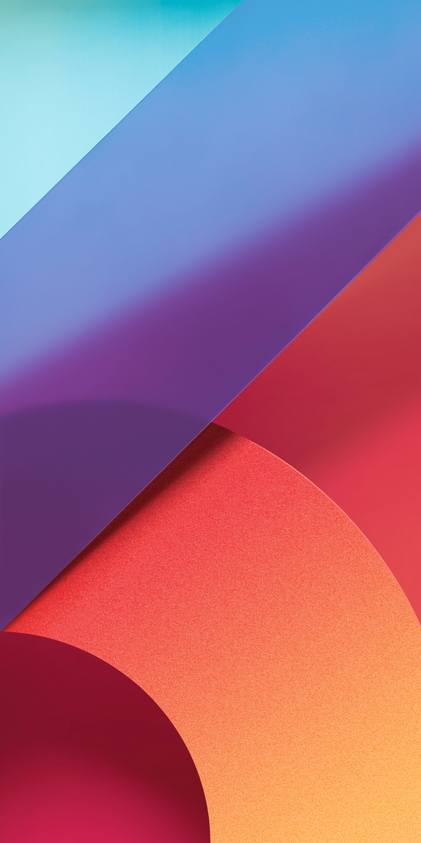 Iphone X Wallpaper With Notch Get Your Taste Of The Lg G6 With These Wallpapers Download