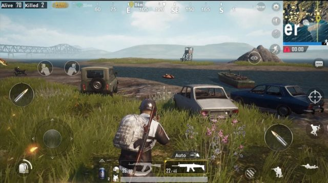 Download Pubg For Android Now Available In Canada
