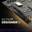 Download Altium Designer 18 Mới Nhất Full Crack - Link Google Drive 000