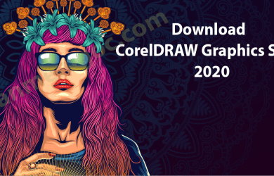 Download CorelDRAW Graphics Suite Mới Nhất 2020 Link Google Drive