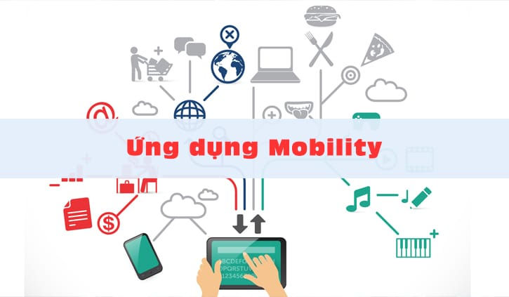 ung dung mobility