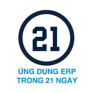 ung dung erp trong 21 ngay