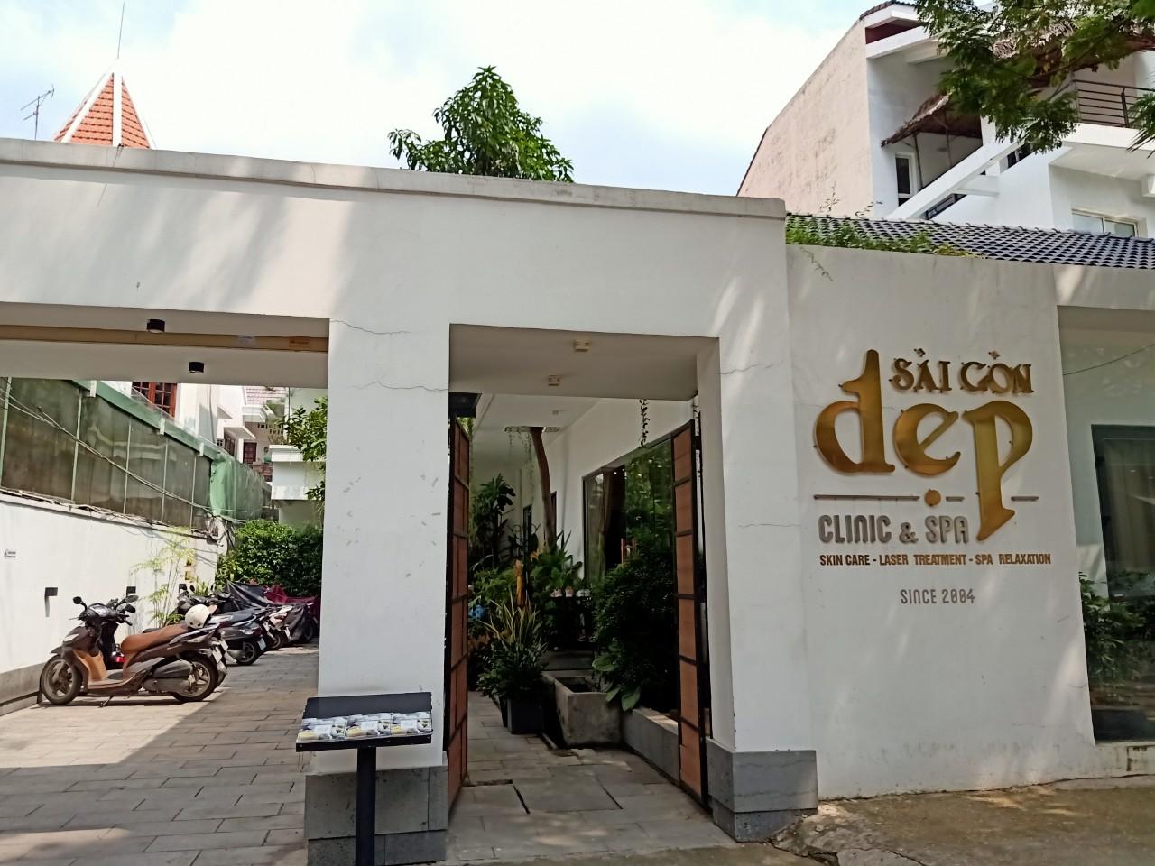 Khách hàng ZinSpa – Sài Gòn Đẹp Clinic & Spa