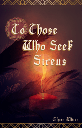 """To Those Who Seek Sirens"" cover"