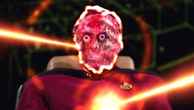 "Star Trek: The Next Generation ""Conspiracy"""