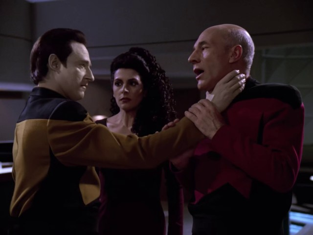 "Star Trek: The Next Generation ""Power Play"""