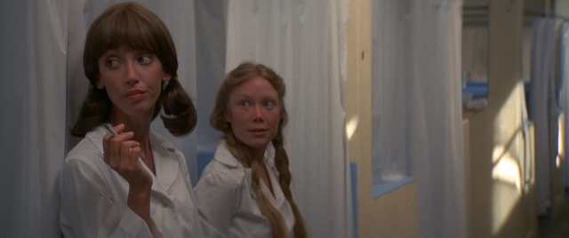 "Sissy Spacek and Shelley Duvall in ""3 Women"""