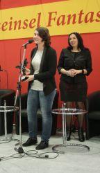 Hanna Kuhlmann (mit Natalja Schmidt)
