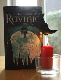 Ravinia - Thilo Corzilius Adventsverlosung 13. Dezember