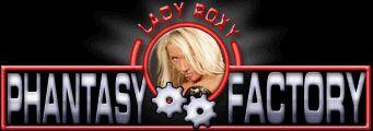 Lady Roxy Phantasy-Factory Logo