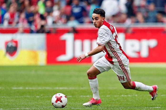 Amsterdam (Netherlands) .- (FILE) - Dutch midfielder Abdelhak lt; HIT ...