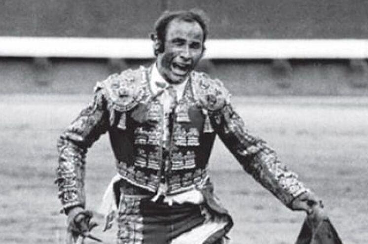 Muere Raúl Sánchez, el torero legionario | Toros