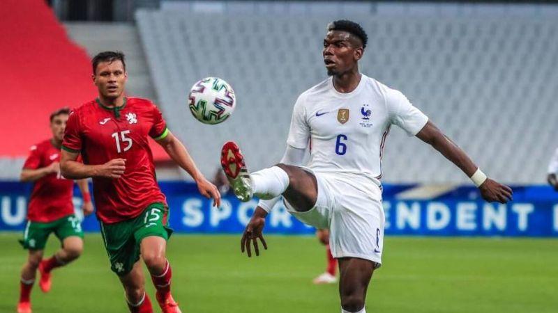 Eurocopa 2021: El mejor Pogba siempre vuelve con Francia... y los rumores  de un traspaso también   Marca