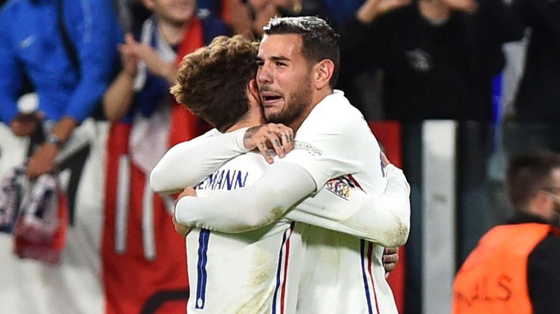 Partidos de hoy: Bélgica vs Francia: Resumen, resultado y goles   Marca
