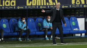 Cadiz vs Real Madrid |  LaLiga Santander: Zidane: Real Madrid defended really well again, which is crucial