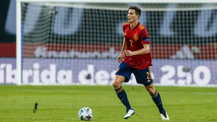 Manchester United want to sign Pau Torres | Marca