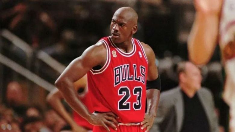 The facts that tear down the legend that is Michael Jordan   Marca