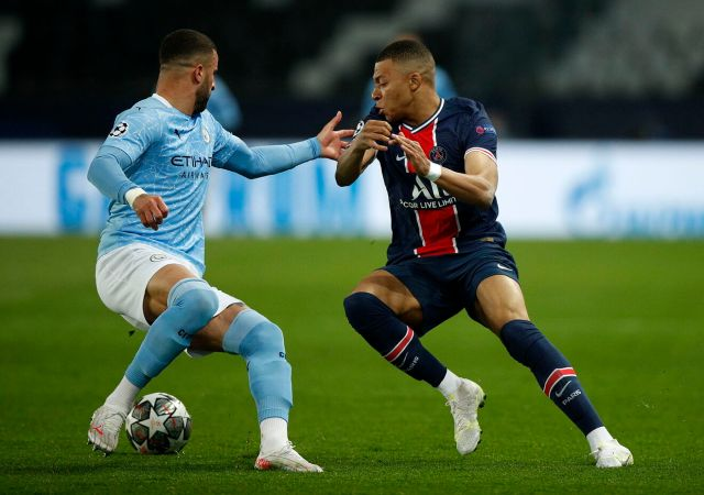 City vs PSG | UCL: Manchester City vs PSG: Final score, goals and reactions  | City through to Champions League final in Istanbul | Marca