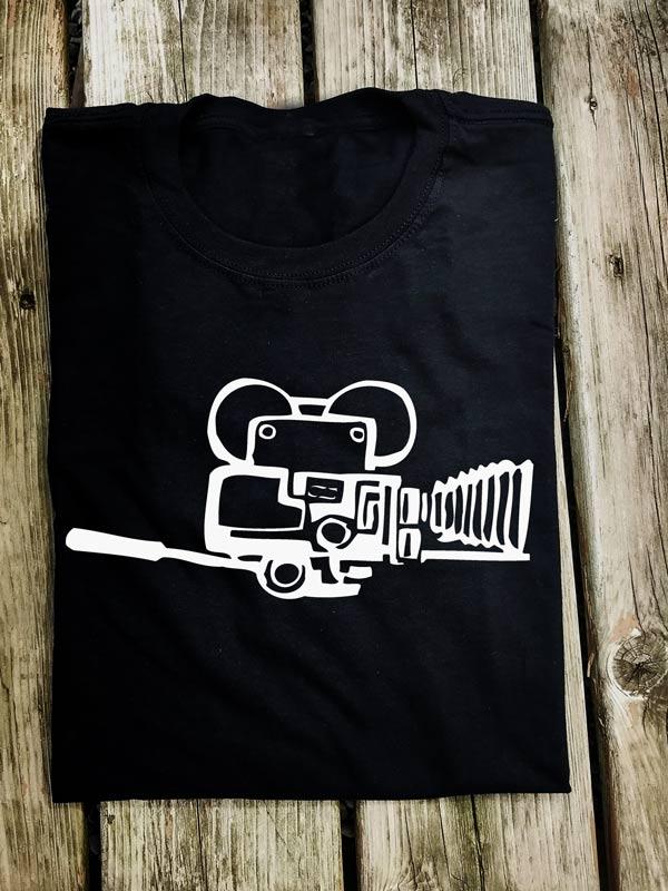 FLMS007 16mm Camera