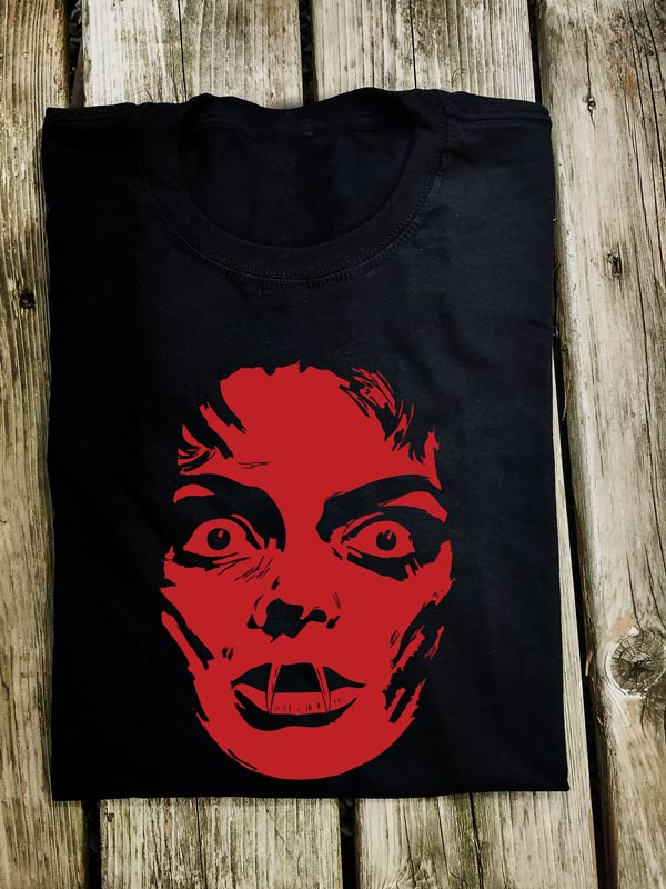 FLMS010 Euro Goth Horror