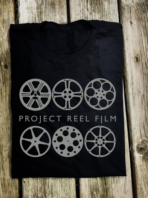 FLMS005 Project Film Reels