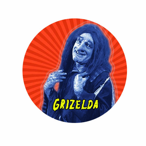Grizelda