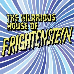 Frightenstein