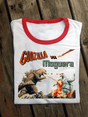 MONS005 Godzilla VS Moguera