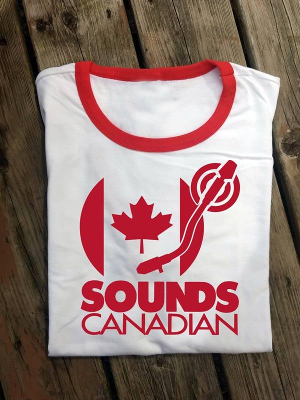 Sounds Canadian