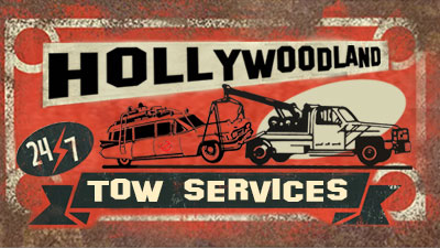 Hollywoodland Tow Services