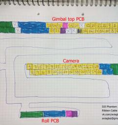 dji phantom2 vision plus ribbon cable schematics 1280x960  [ 1280 x 960 Pixel ]