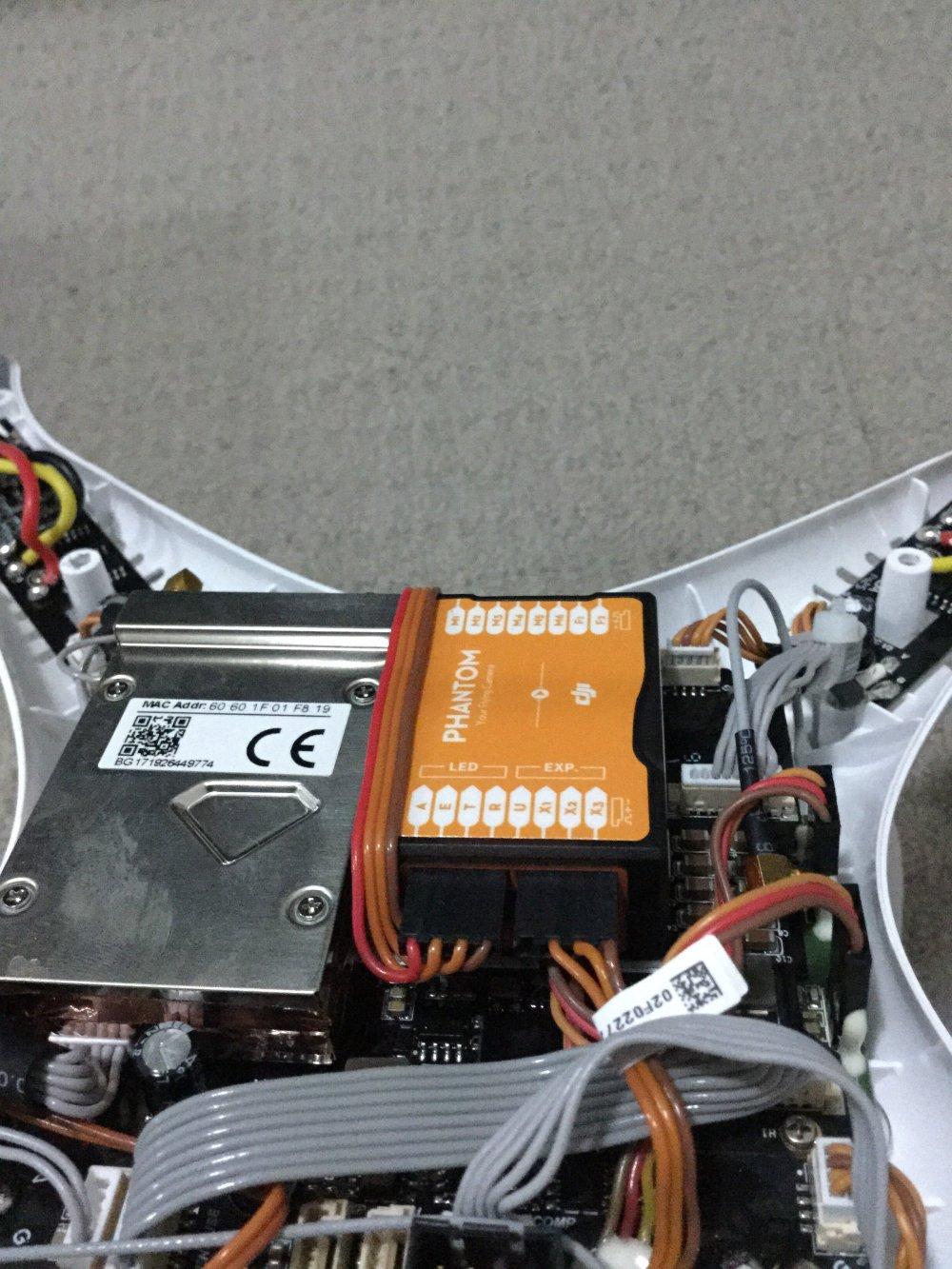 medium resolution of  detailed naza wiring diagram dji phantom drone forum phantom 2 wiring diagram at cita