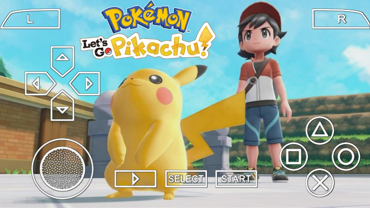 pokemon let's go pikachu apk download