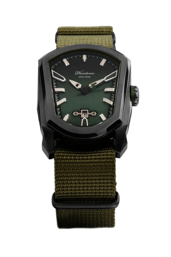 PHTW401-01 Wraith Spectrum Phantoms Miyota Automatic Watch