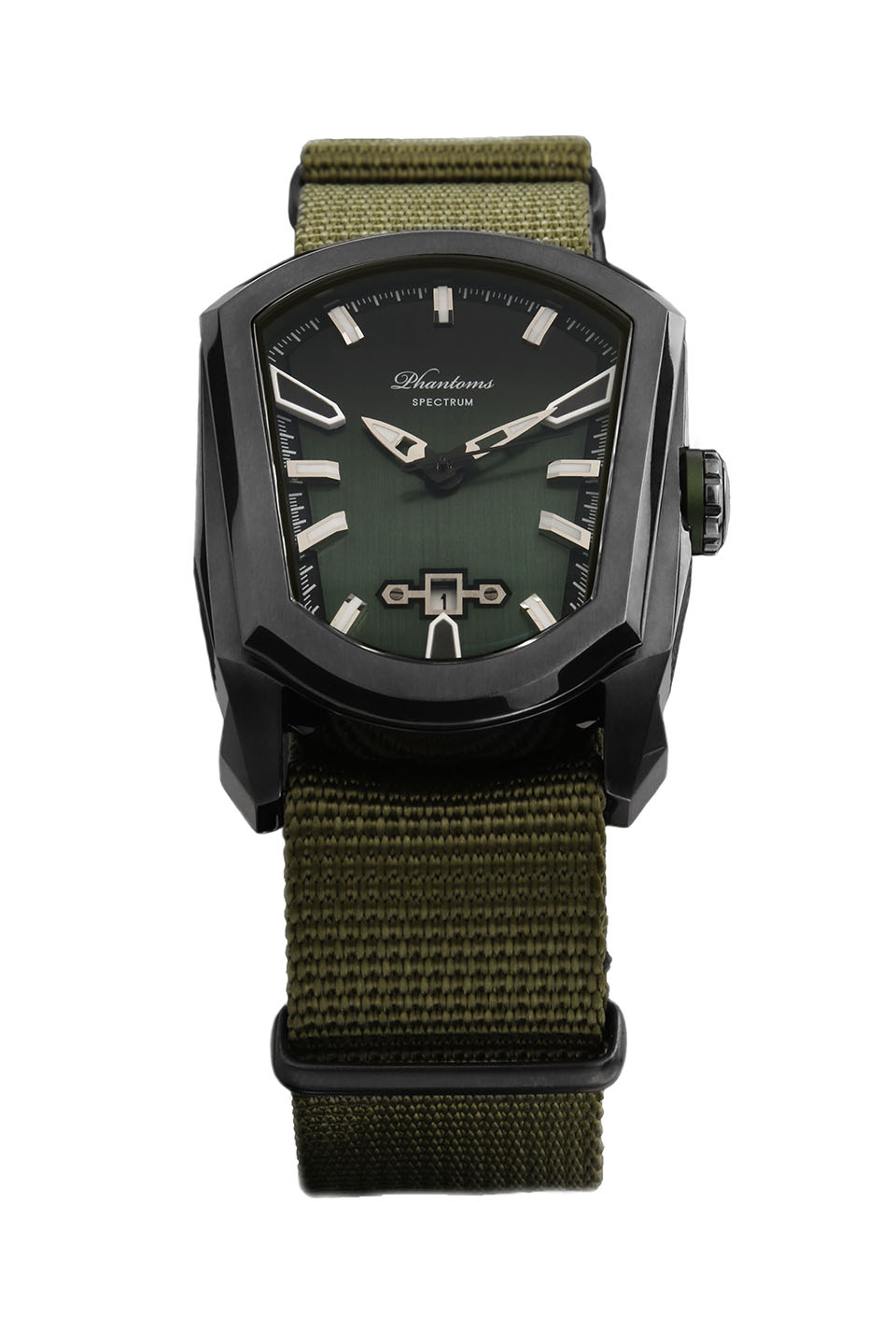 PHTW401-01 Wraith Spectrum Phantoms Miyota Automatic Watch