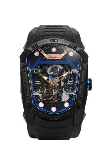 Destiny Blade Automatic Mechanical Watch Futuristic Mens Watch Best Microbrand