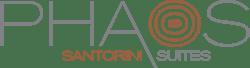 Logo Phaos Santorini Suites - Imerovigli