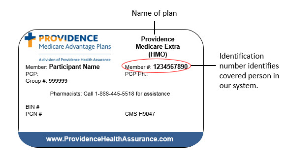 Providence Health Assurance Medicare Advantage Directory ...