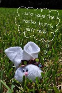 Boo boo bunny tutorial