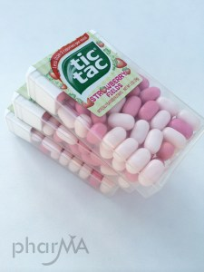 Free Printable, Tic Tacs, Go Pink, Breast Cancer Awareness Crafts, Save-A-Rack Tic Tacs