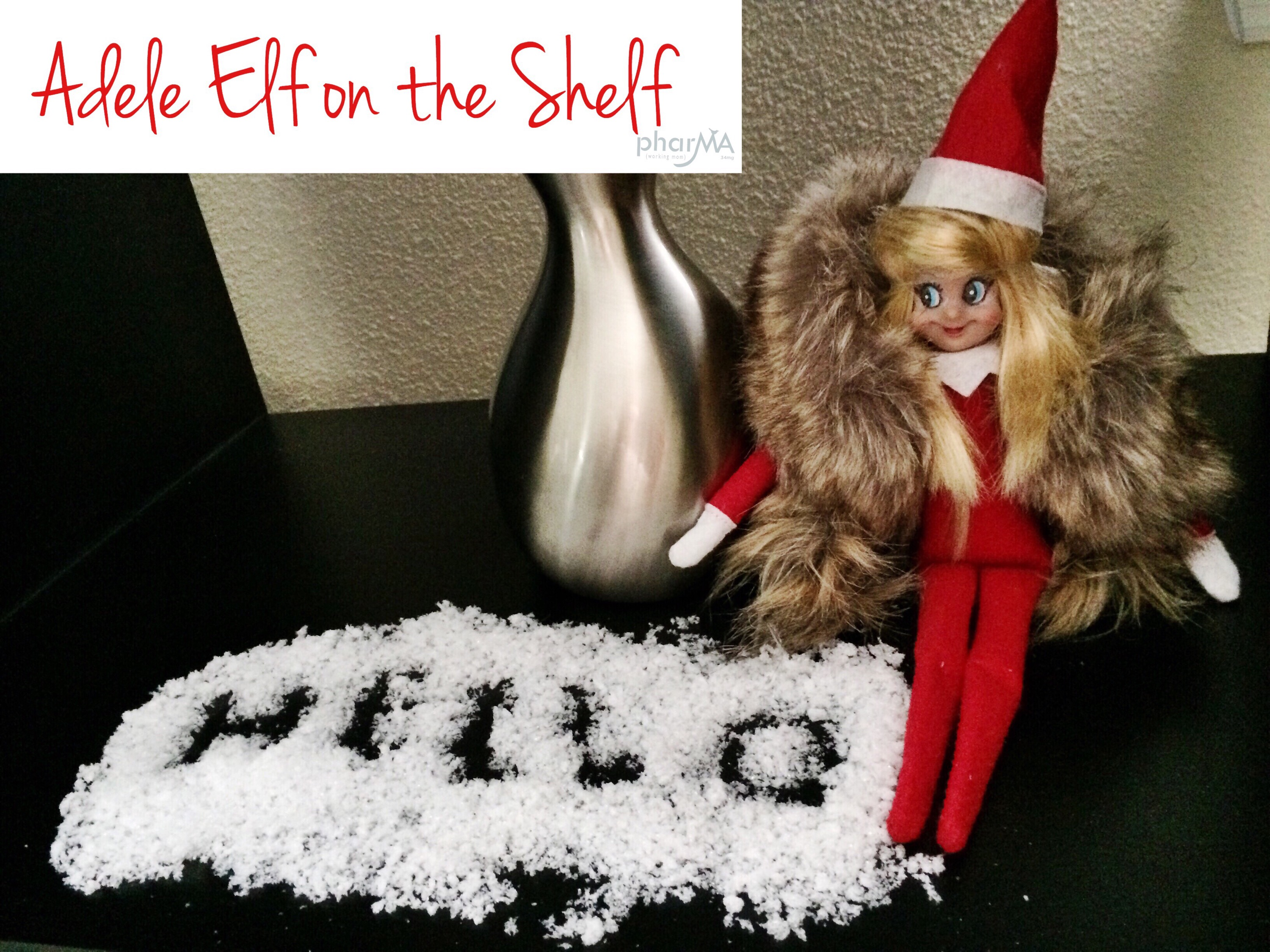 elf on the shelf ideas, #elfwars