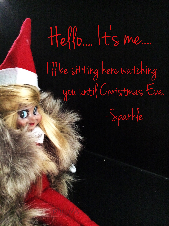 elf on the shelf ideas, #elfwars